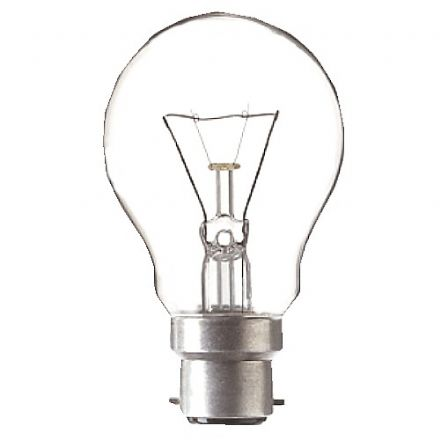 110 Volt Lamps /Bulbs